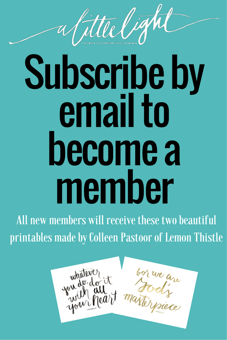 free printables of scripture from Colleen Pastoor Lemon Thistle