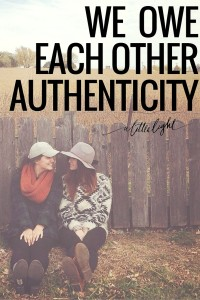 canadian christian women authentic with each other