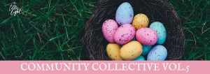 easter collective banner
