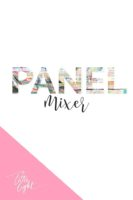 Our First Panel Mixer . . .