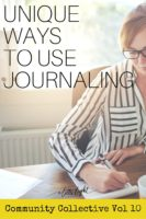 these women are using journals in creative ways